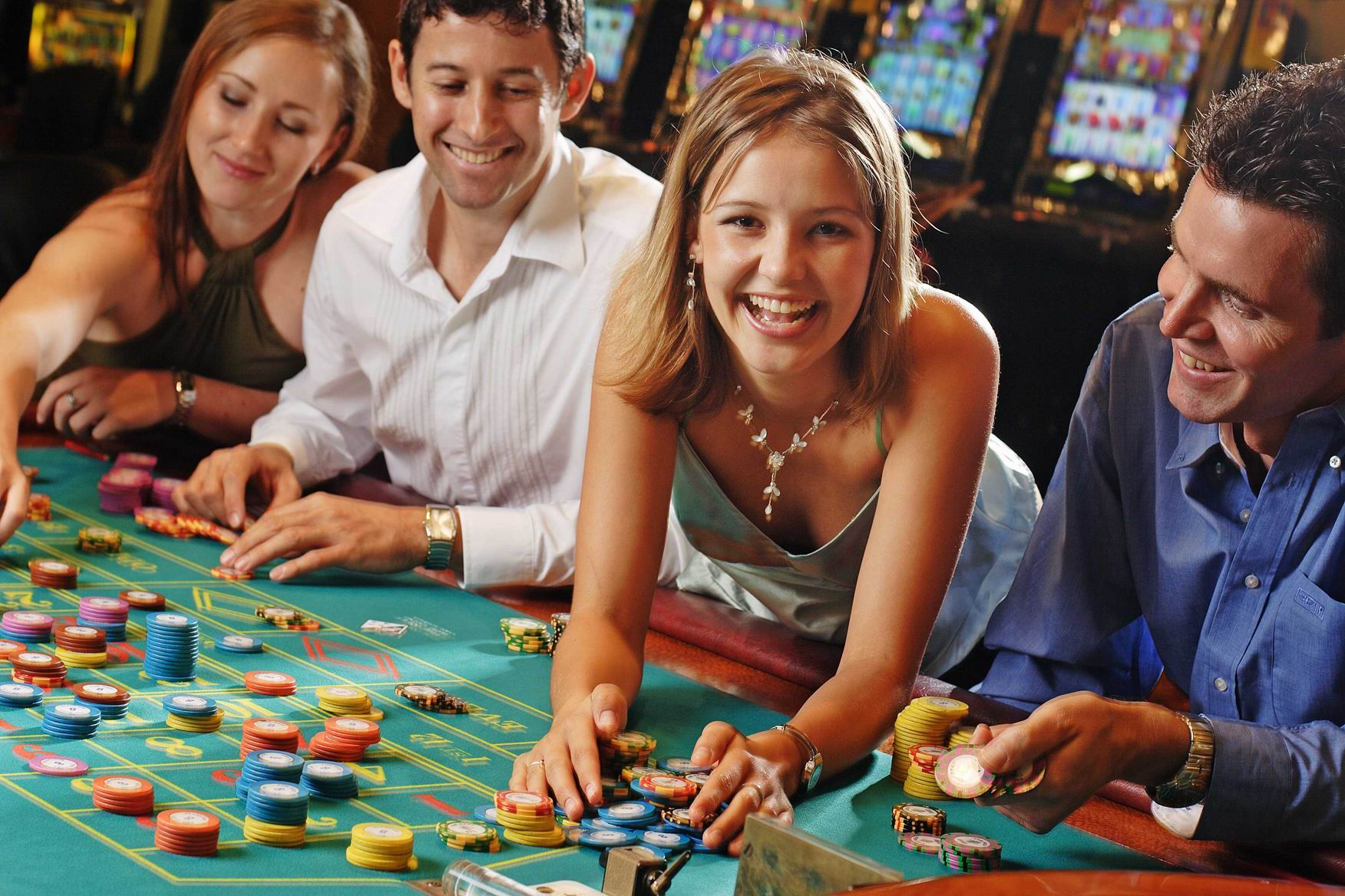 kasino hra